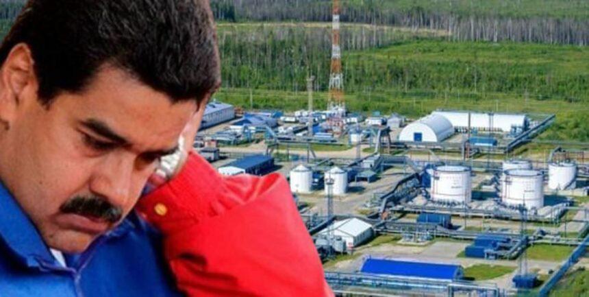 Venezuela Petróleo Opep produção