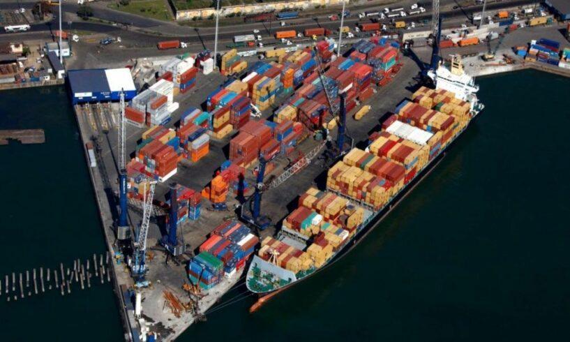 vagas de emprego, Porto de Santos, setor portuário