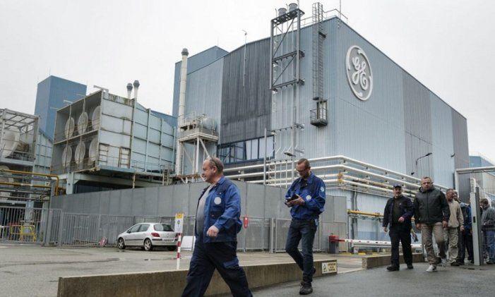 GENERAL ELETRIC termeletricas energia carvão empregos