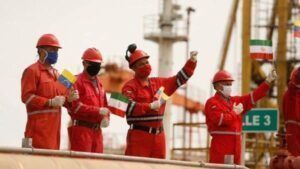 venezuela; navio petroleiro; irã ; gasolina