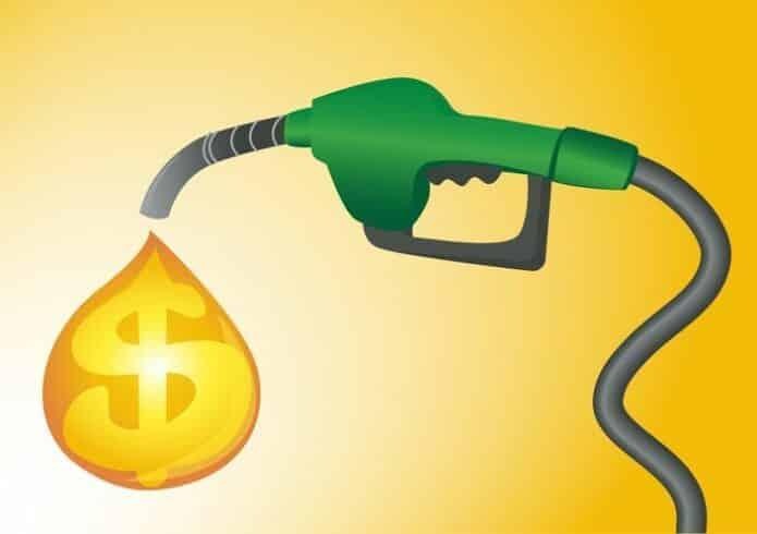 gasolina e diesel mais barato em refinaria petrobras