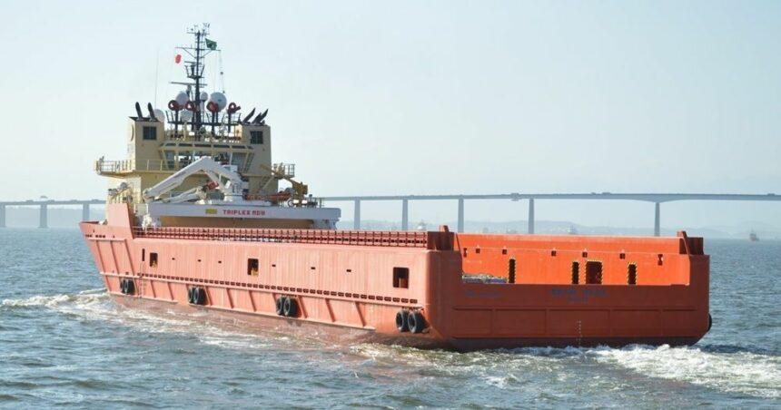 Bram Offshore abre novas vagas marítimas para profissionais de nível técnico e superior atuarem em São Gonçalo e Porto do Açu, no Rio de Janeiro
