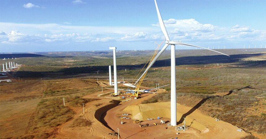 energia; bahia; parque eólico