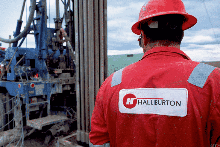 processo seletivo vagas offshore halliburton macaé para técnico