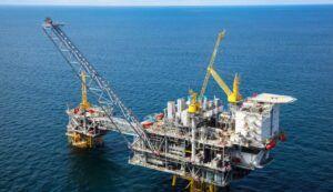 Petrobras deve gastar cerca de 6 bilhões de dólares em plano de descomissionamento de plataformas, gasodutos submarinos e poços offshore