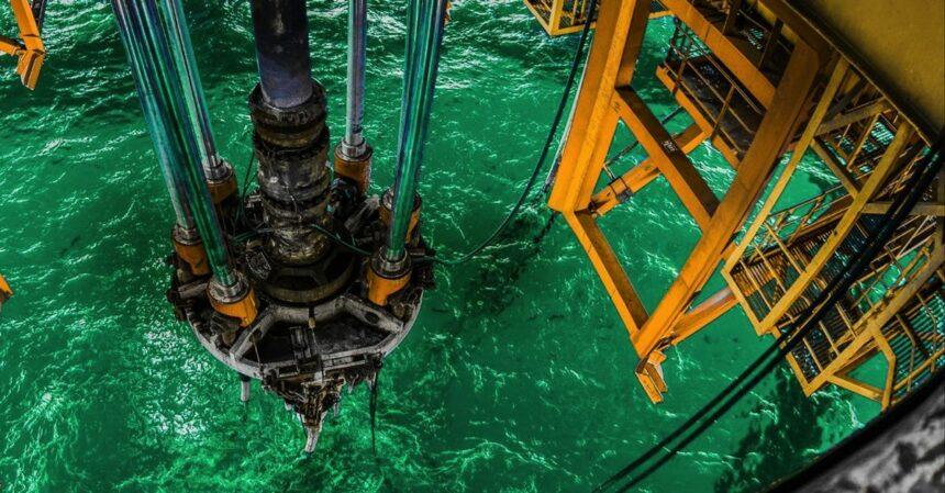 licitação Petrobras para dutos flexíveis submarinos