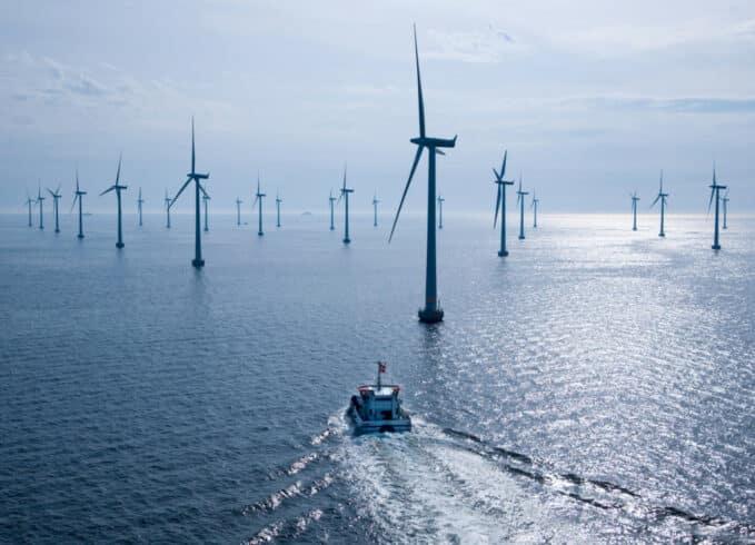 energia eólica - offshore - parques eólicos