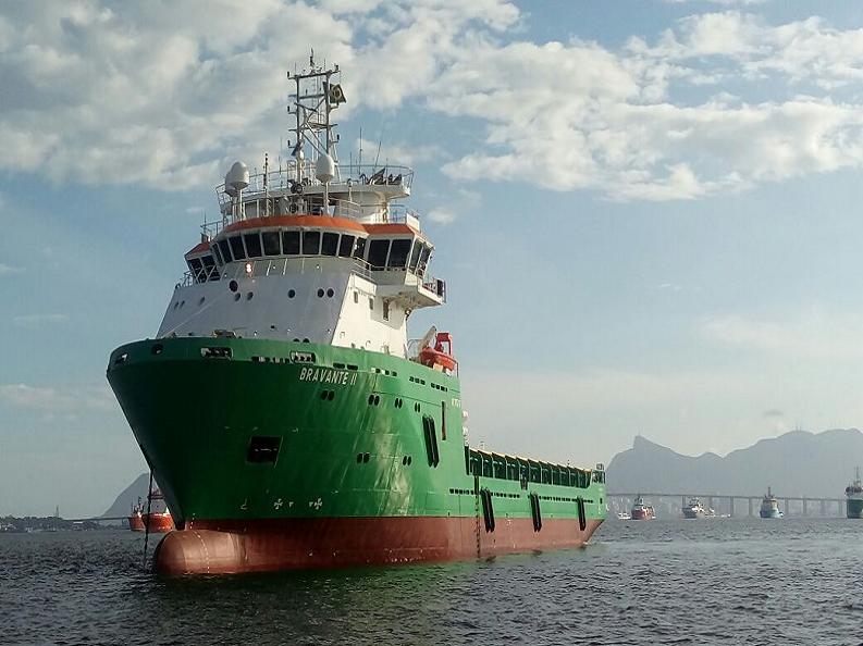 Agência marítima e offshore do Rio de Janeiro contrata profissionais para compor oportunidades de emprego para início imediato, neste dia 24