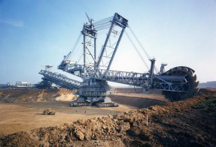 Para atender demanda do setor de mineração, multinacional alemã pretende instalar fábrica no Brasil