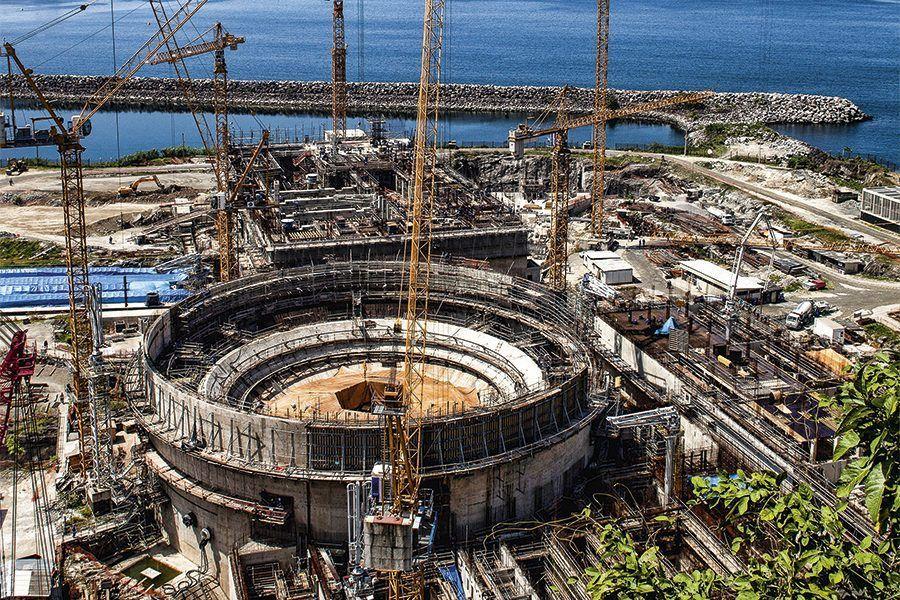 Medida do Governo Federal possibilita exploração e retomada das obras da usina nuclear de Angra 3 pela iniciativa privada