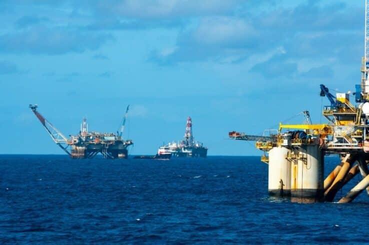 BPCL paga inadimplência da Videocon de bloco de petróleo no Brasil