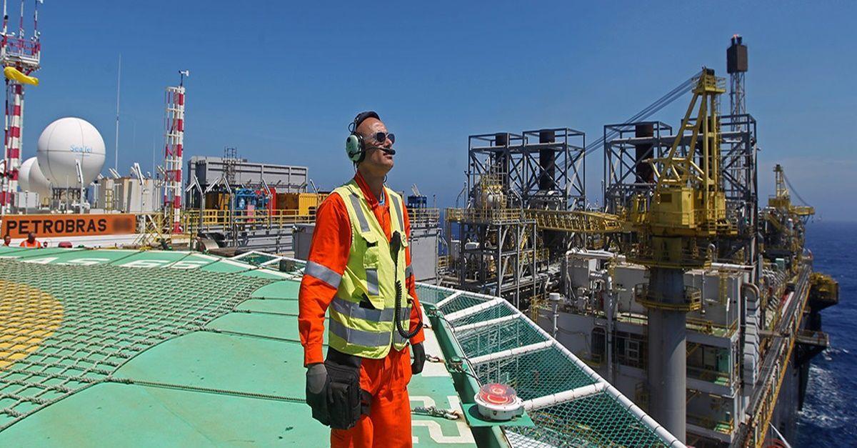Petrobras manutenção de plataformas de petróleo UN-RIO, UN-BC, UN-ES
