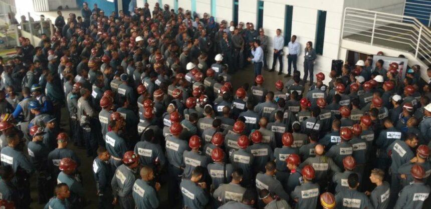 vagas de emprego offshore, naval, mineração, Siderurgia e infraestrutura em Macaé, SP, ES