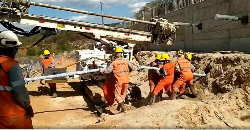 vagas de emprego em obras de construção civil brumadinho, minas gerais