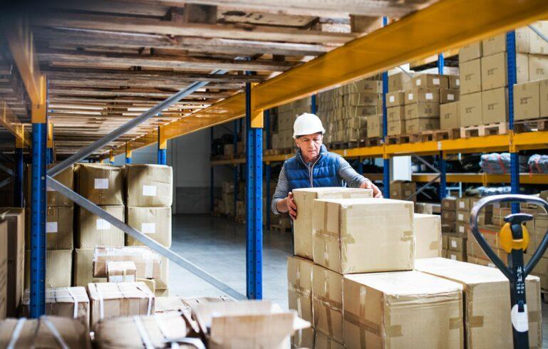 setor de Embalagem economia delivery