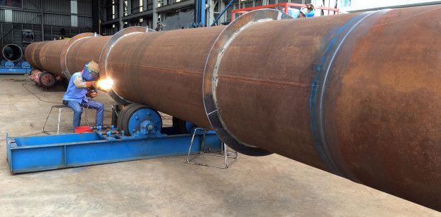 vagas de emprego-manutenção-Montagens Industriais-PERNAMBUCO