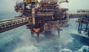 furacão; tempestade; offshore; plataformas; golfo do méxico