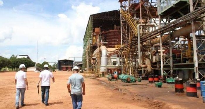 vagas de emprego; usina; açúcar; etanol; goiás; manutenção