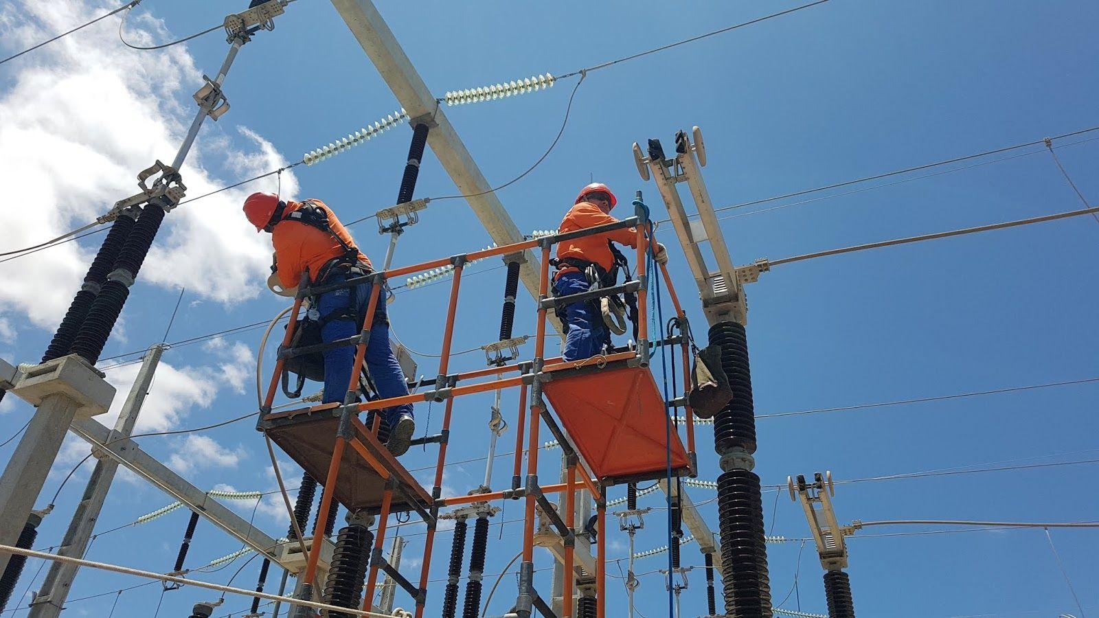 Vagas de emprego para eletricista, técnico, engenheiro, fiscal de obras e mais oportunidades abertas pela maior empresa privada de energia elétrica do Brasil