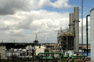 Termoelétrica no Paraná controlada pela Copel e Petrobras recebe autorização para realizar importações de gás natural da Bolívia