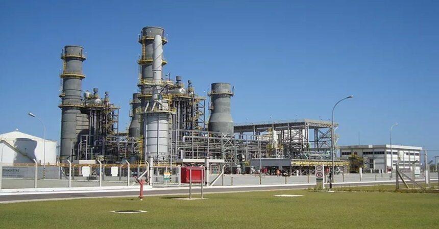petrobras usinas de energia, termoelétricas, hidrelétricas, Pernambuco, Tocantins, Goiás e Amazonas