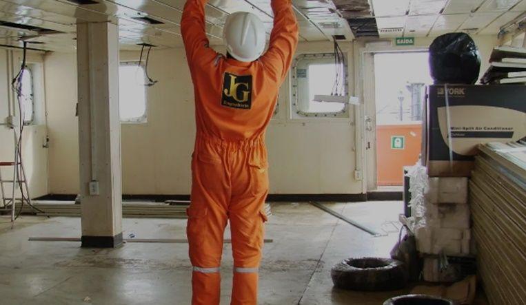 Macaé conta com vagas offshore abertas pela empresa prestadora de serviços do ramo de petróleo e gás JG Engenharia, neste dia 03