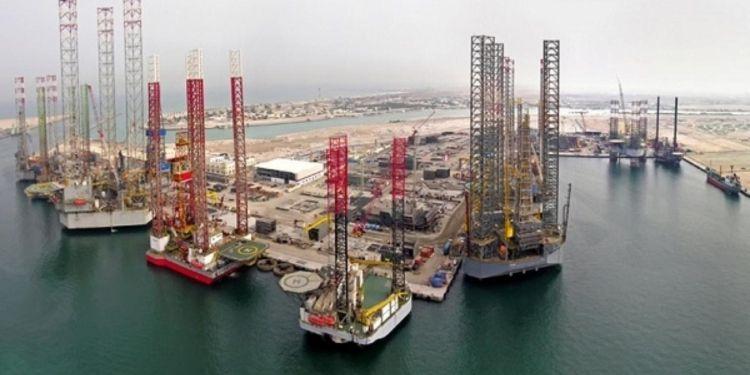 emprego; engenharia; offshore