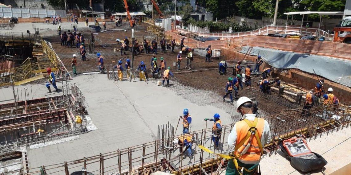 currículo para vagas de empregoem obras de construção civil e manutenção industrial em são paulo e paraná