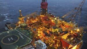 offshore - flutuadores - plataformas