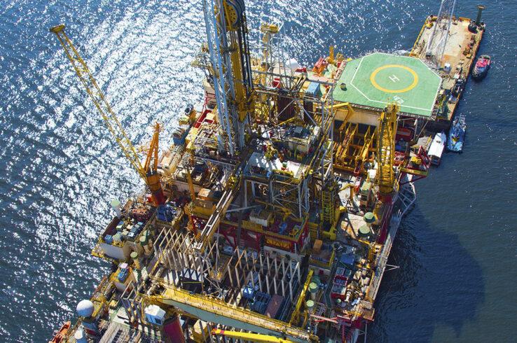 Digitalização no setor Naval e Offshore