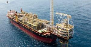 Modec - offshore - equinor
