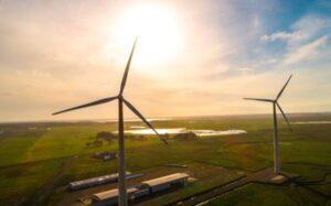 Energia eólica – economia
