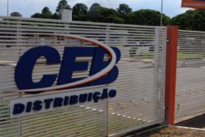 Privatização, CEB, Brasília