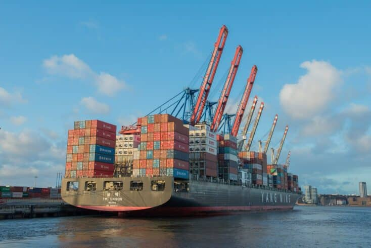 China Exportações Santa Catarina Brasil