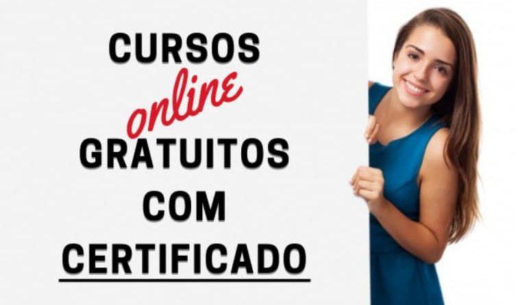 curso gratuitos - administração - publicidade