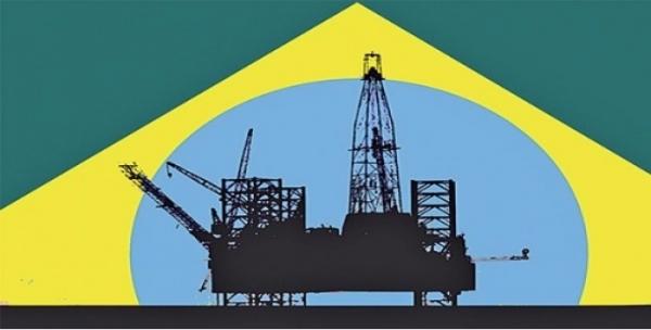 Pré-sal - Dilma Rousseff - Petrobras