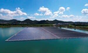 energia solar - parque solar - Tocantins