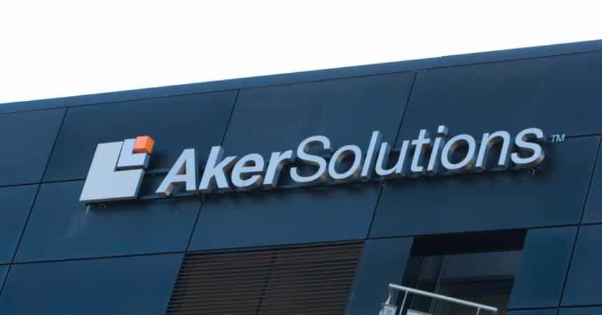 Aker Solutions, Aker