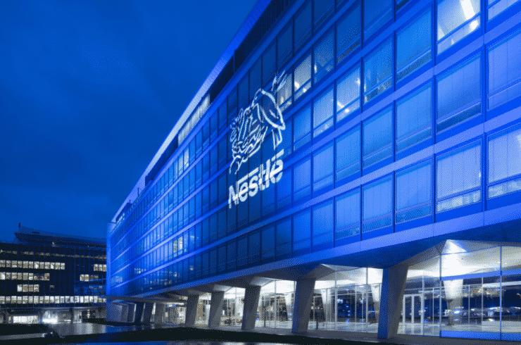 Emprego, Nestlé, finanças