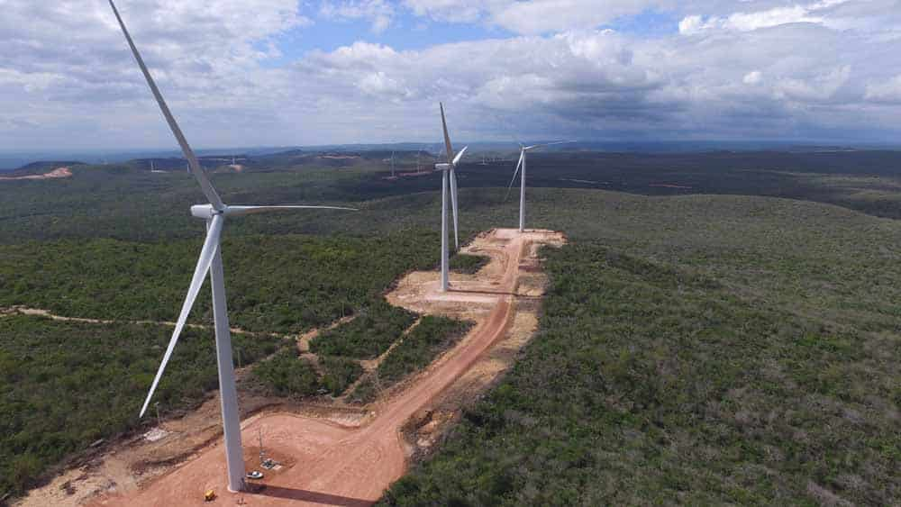 energia renovável - Enel Green Power - investimentos