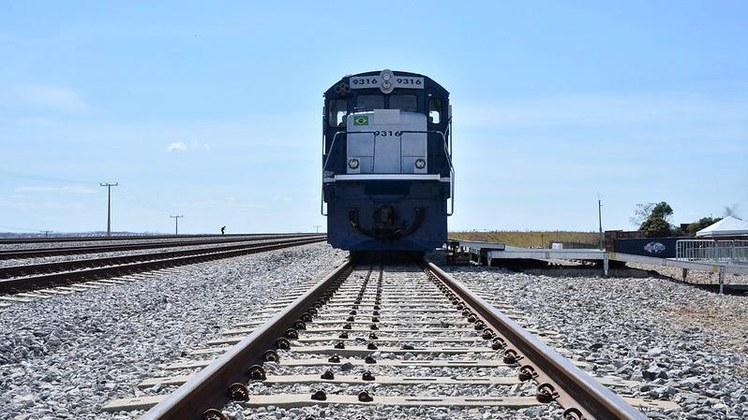 BID, MInfra, ferroviários, projetos