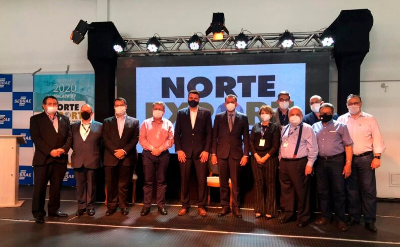 Fórum Brasil Export Norte Brasil Investimentos
