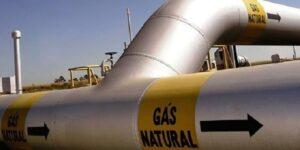 Gás natural - mercado - Gás