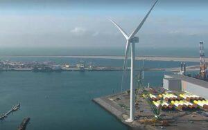 GE – Halifax – x – turbina eólica
