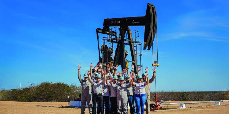 Petrobras vende campos onshore no espírito santo para Imatame