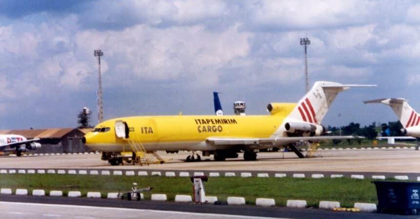 emprego - Ita - transportes aéreos