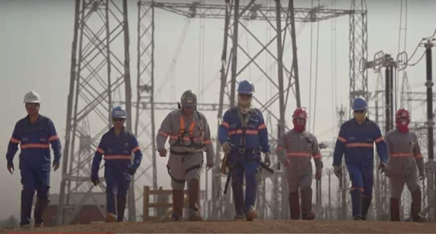 Empresa privada de energia elétrica convoca eletricista de manutenção, técnico, analista e mais para vagas no Rio de Janeiro, Bahia, Tocantins e Rio Grande do Sul, neste dia 19