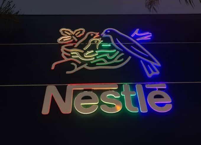 Nestlé, vagas de emprego, emprego