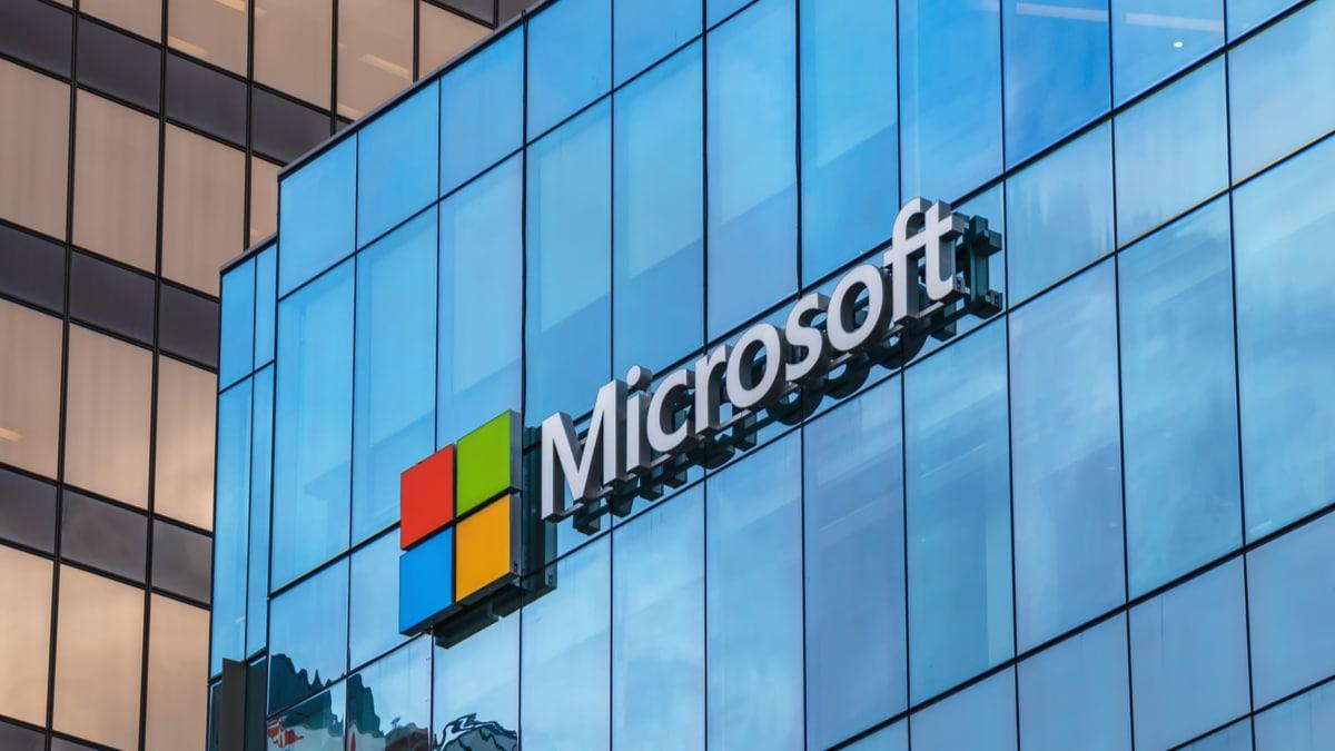 Microsoft - cursos