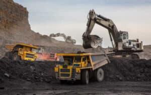 Mineração, investimentos, Minas Gerais